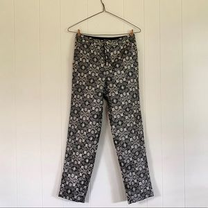 Forever 21 Printed Pants